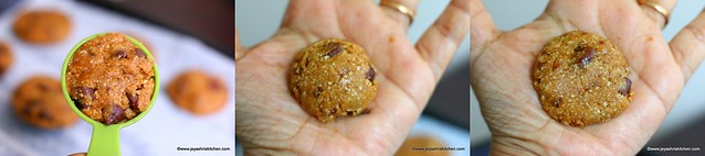oats choco chips cookies 5
