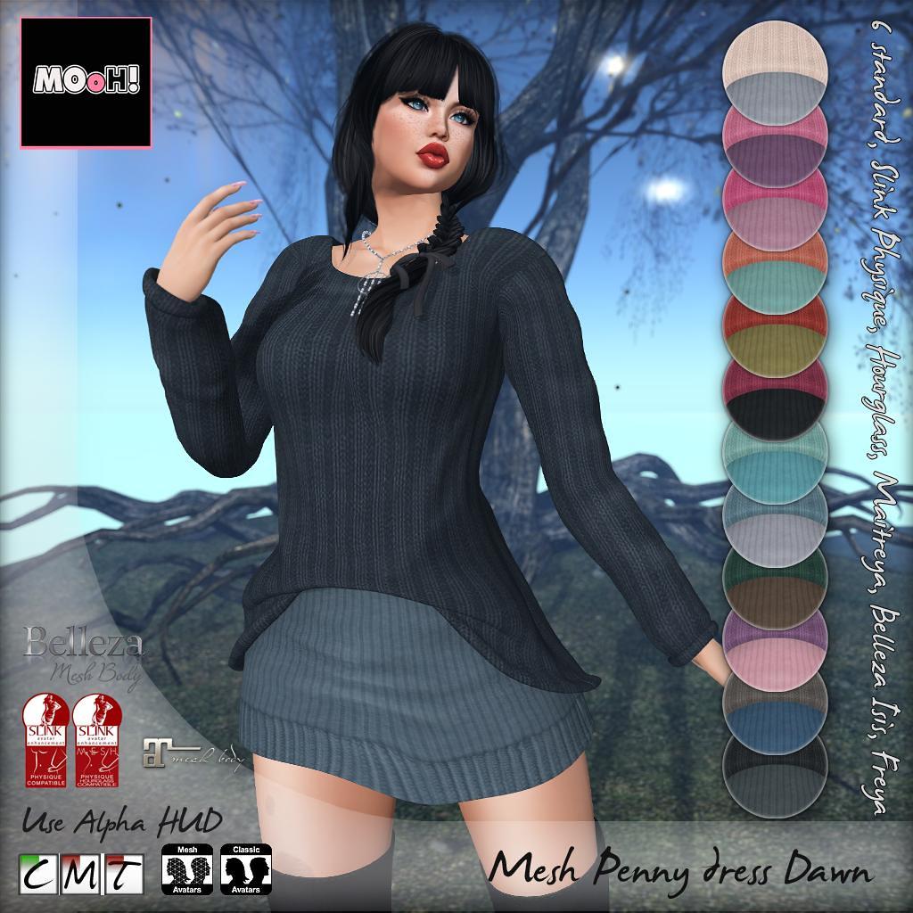 Penny dress dawn - TeleportHub.com Live!