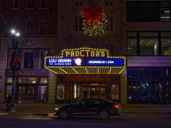 Theaters/marquees