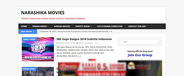 Image - Review Situs Download Drama Korea