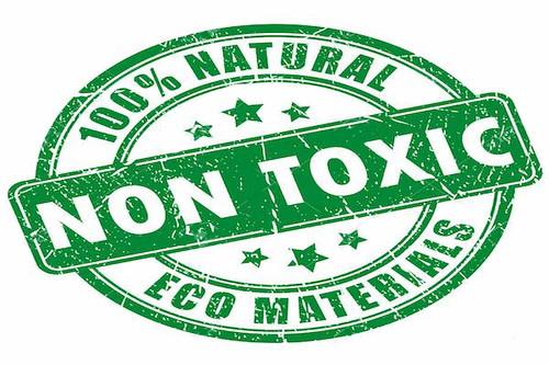 Non-Toxic Nonsense #TNNS456