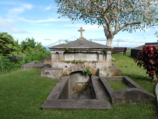 St.John's Parish Church Cemetery, Panasonic DMC-ZS60
