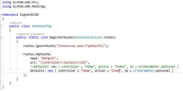 SignalR-RouteConfig.cs