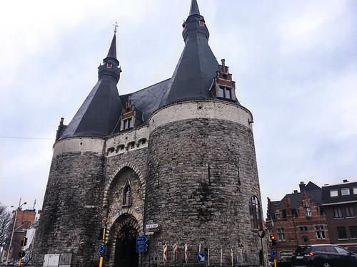 Brusselport