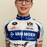 Ploegvoorstelling 2019 : Van Moer Logistics Cycling Team