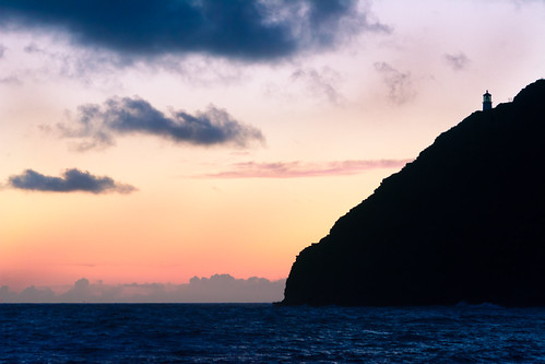 Makapuu Point Light | by marlow@marlowsharpe.com