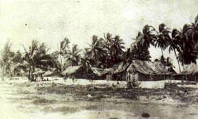 Village of Merauke