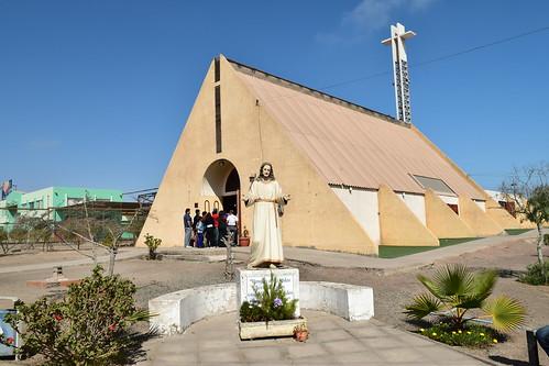 2018 - Templos Salesianos [Fotoreportaje]