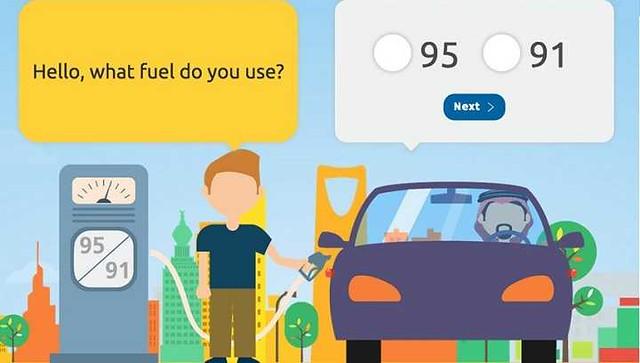 Choosing the right petrol In Saudi Arabia – 91 or 95 - Life