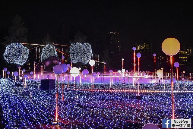 東京中城聖誕點燈 2018-TOKYO MIDTOWN CHRISTMAS 2018-36