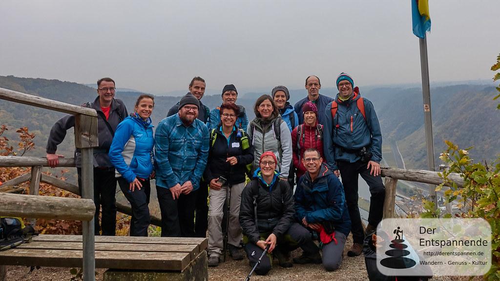 Moselsteig Etappe 22: Wanderblogger auf der Hitz-Ley