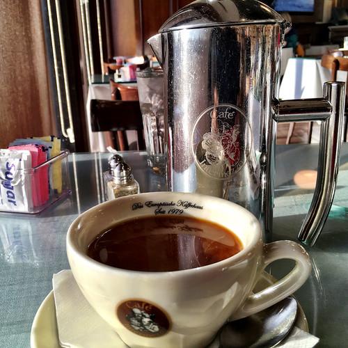 Cafe Intermezzo ATL
