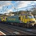 No 90042 No 90043 12th Dec 2018 Ipswich