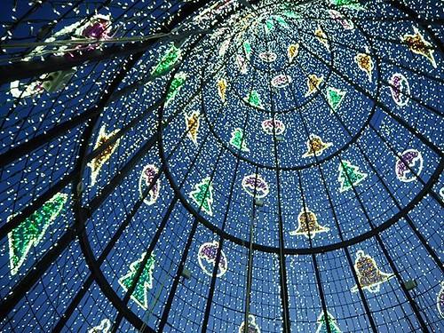 Bo Nadal, Feliz Navidad. #xmas #christmas #nadal #navidad #coruña #galicia #xmaslights #luces #xmastree #olympus