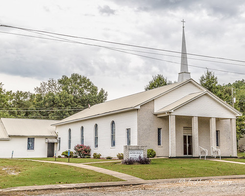 Oakman Central Baptist Church