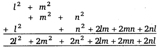 NCERT Solutions for Class 8 Maths Chapter 9 Algebraic Expressions and Identities 4