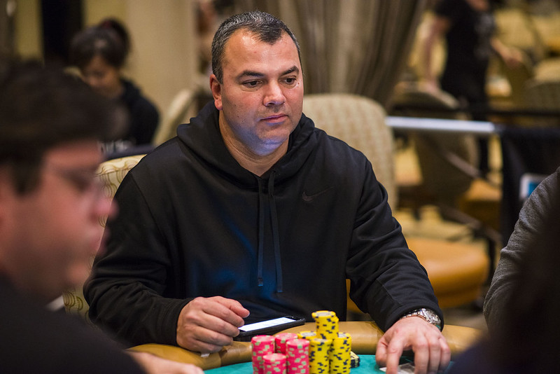WPT Borgata Winter Poker Open: A Look at the Final Table