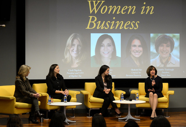 Women in Business 11/19/18