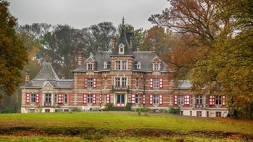 Booischot, kasteel Ter Laken