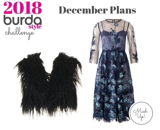 Challenge Nov Dec Plans