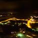 Sandsund by night 1/3