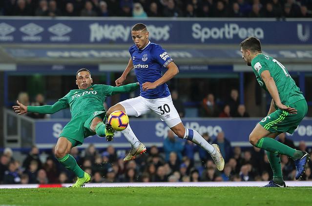 Gallery: Everton v Watford