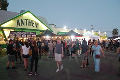 First Friday Night Market (August 2018)