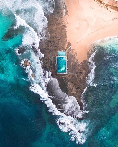 Aerial photography drone : 20-Year-Old Drone Photographer Captures Stunning Aerial Images of Coastlines
