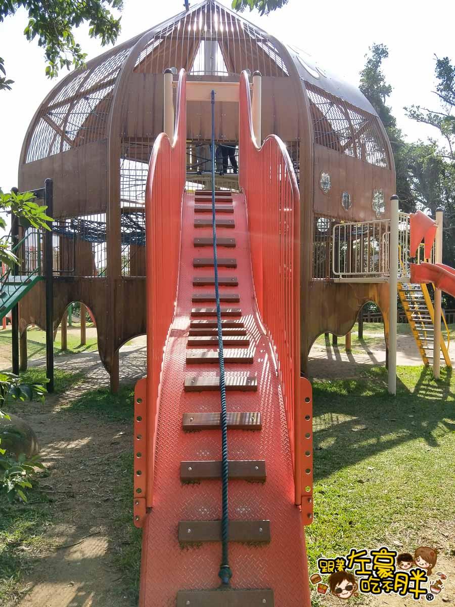 沖繩景點 奧武山公園(兒童樂園公園)-32