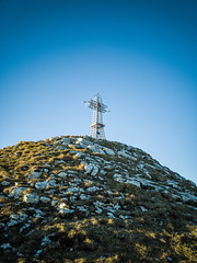 Croix du Reculet