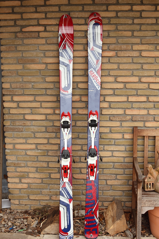 Skialp Freeride Set K2 Hardside 188 cm Diamir Free - Bazar - SNOW.CZ 60ba003228b