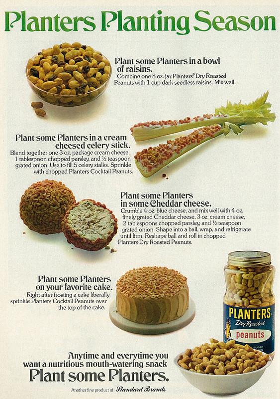 Planters 1975