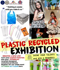 Plastic Poster OFFICIAL
