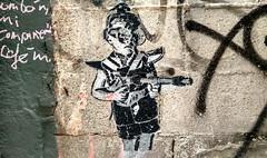 Stencil en La Coruña nº 250