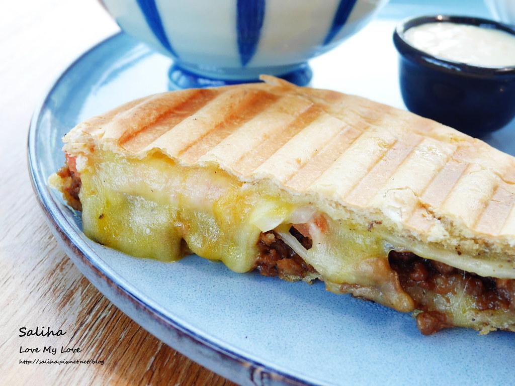 新北深坑Arc Cafe不限時餐廳咖啡館下午茶好吃早午餐餐點推薦 (7)