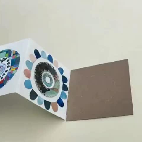Circle Series Little Art Book