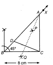NCERT Solutions for Class 9 Maths Chapter 11 Constructions 15