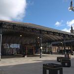 Preston's Victorian Market canopy