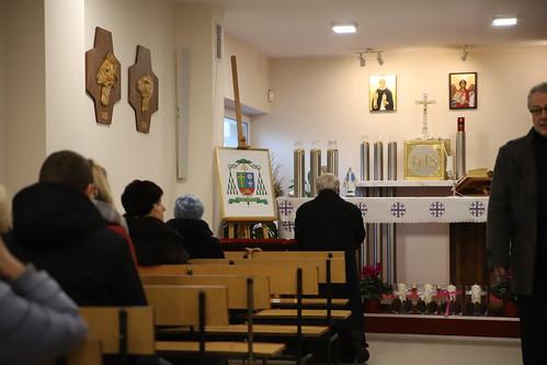 Msze św. na rozpoczęcie Adwentu 2018 | Parafia św. Jacka w Krakowie | abp Marek Jędraszewski, 2.12.2018