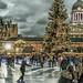 Nottingham - Skating On Ice