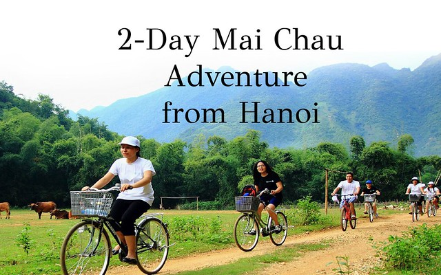 Mai chau Bucket list