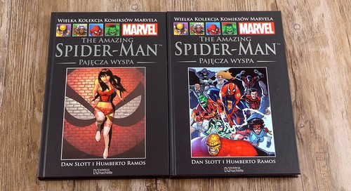 Spider-man WKKM 108, 117