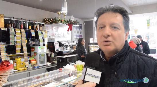 Antonio Biscotti Cassiopea Shopping Center 2018