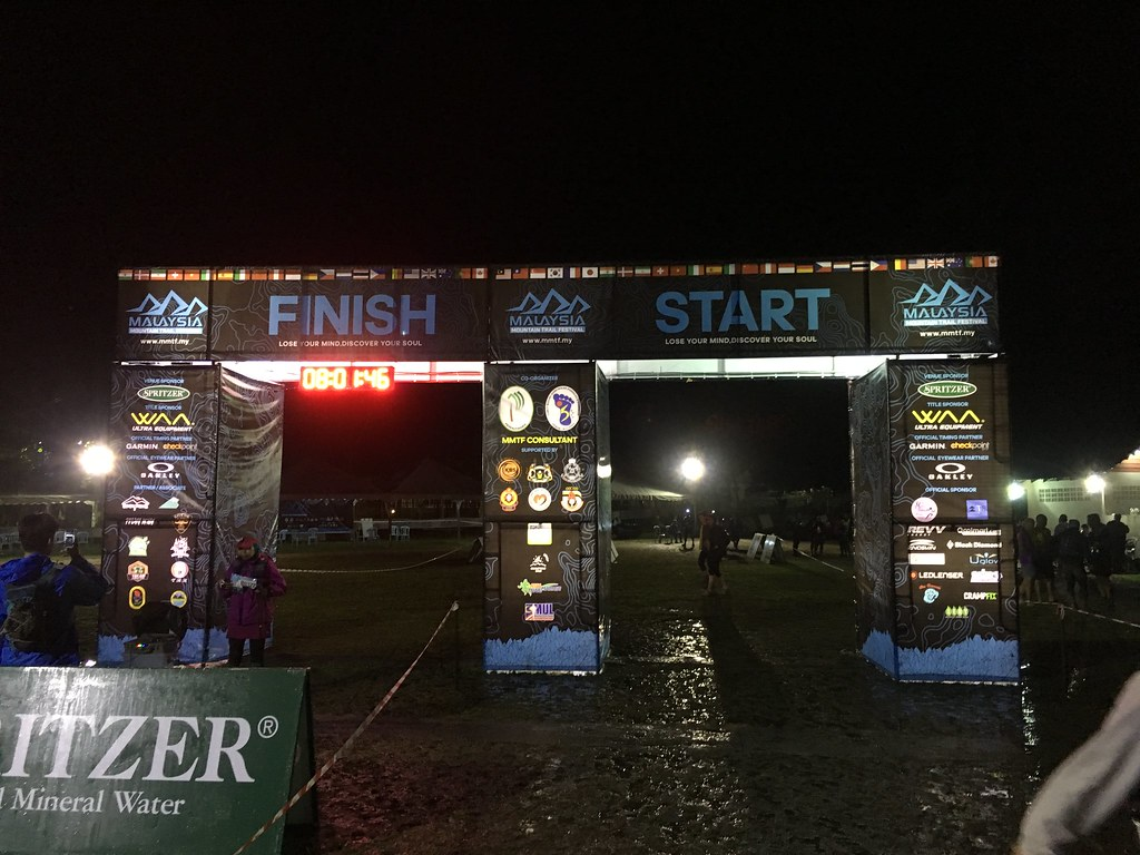 MMTF 2018: Back to the race site