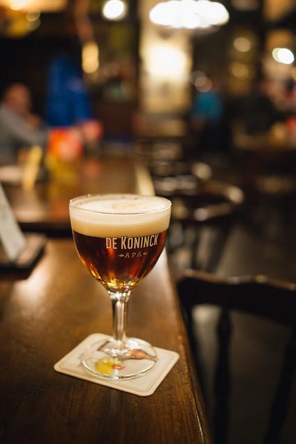 Old Belgian beer, Sony DSC-RX1, 35mm F2.0