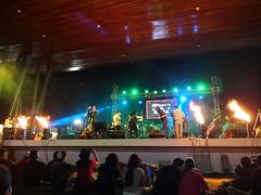 Concierto Rock Sinfónico Portoviejo 2018