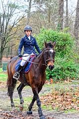 Venteille-concours-Marcheprime-2018-12-09-008 (Estelle) - Photo of Marcheprime