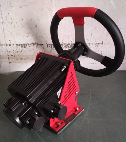 OSW Direct Drive Wheel