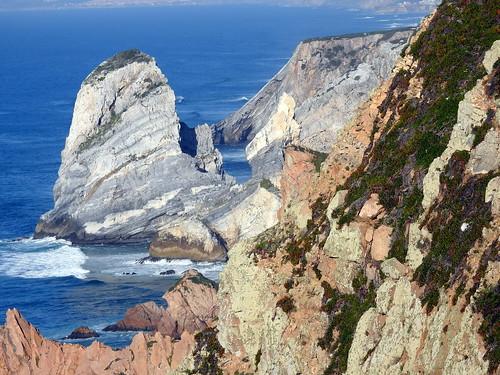 Cabo de Roca (Portogallo)