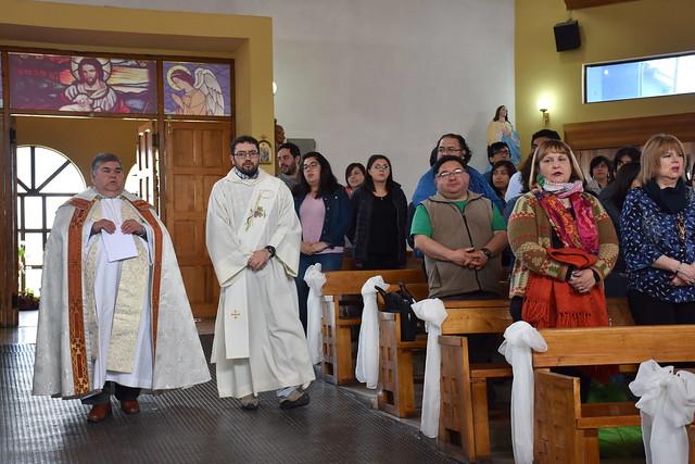 Liturgia de Navidad 2018